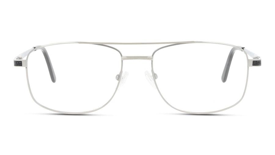 DbyD Titanium DB OM9013 (Large) Men's Glasses Grey