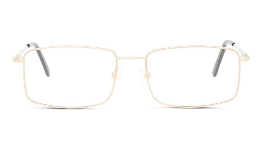 DbyD DB OM9015 Men's Glasses Gold