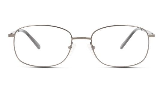 DB OM9016 Men's Glasses Transparent / Grey