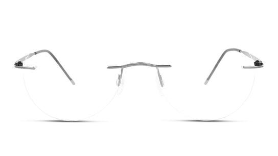 DB OM9018 Women's Glasses Transparent / Black