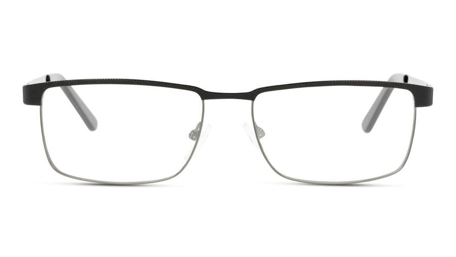 Heritage HE OM0003 (GG00) Glasses Black