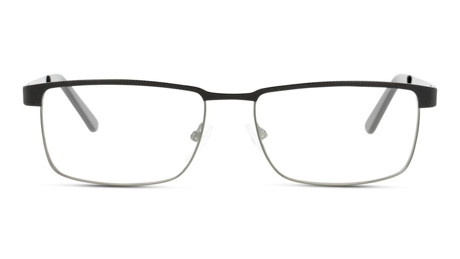 Heritage HE OM0003 Men's Glasses Black