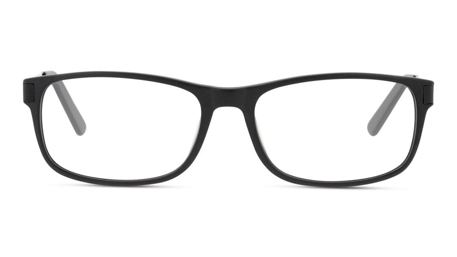 Heritage HE OM0005 Men's Glasses Black