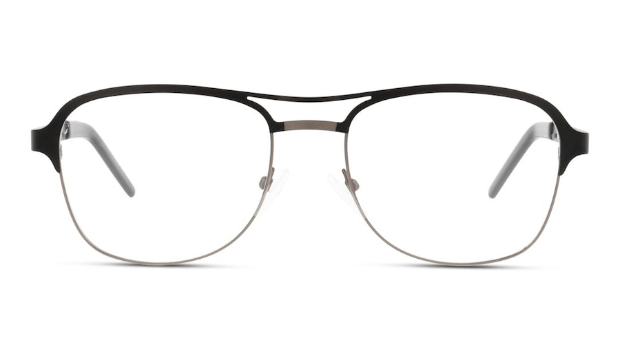 Heritage HE OM0006 Men's Glasses Black