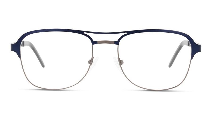 Heritage HE OM0006 Men's Glasses Navy