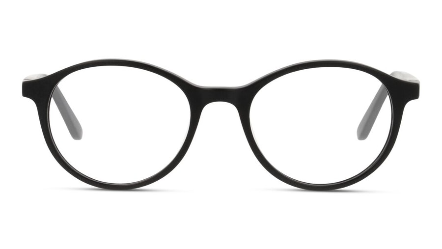Heritage HE OM0011 Men's Glasses Black