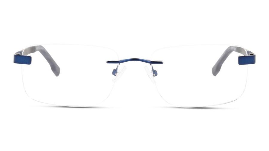 Heritage HE OM0019 (CG00) Glasses Navy