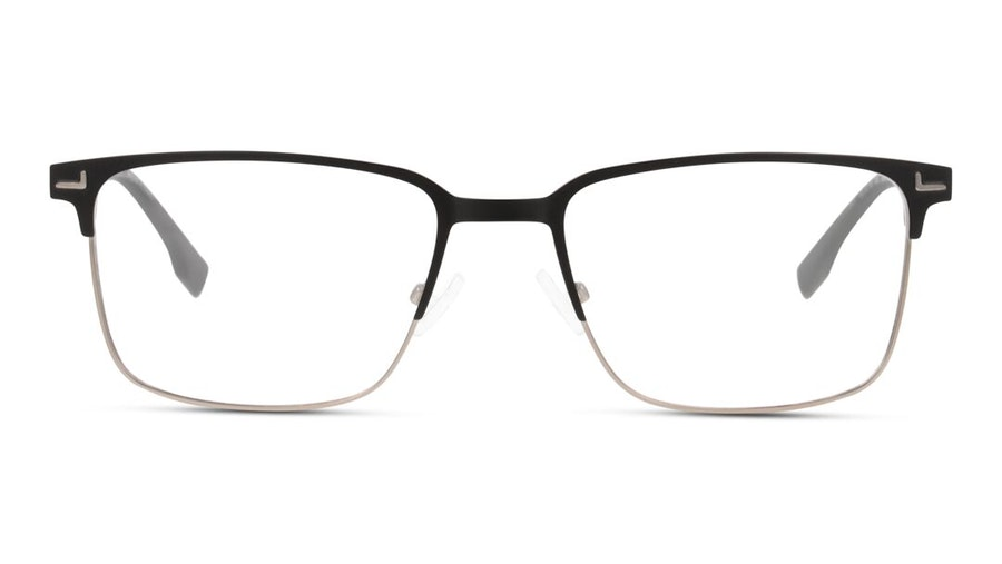 Heritage HE OM0021 Men's Glasses Black