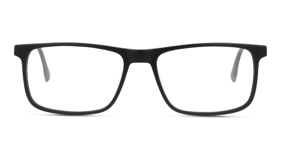 Heritage HE OM0023 Men's Glasses Black