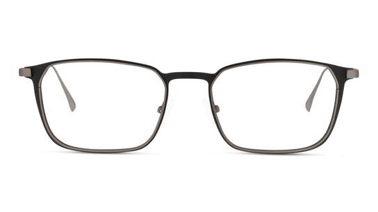 HE OM5016 Men's Glasses Transparent / Black
