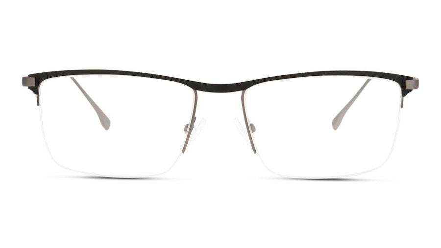 Heritage HE OM5018 Men's Glasses Black
