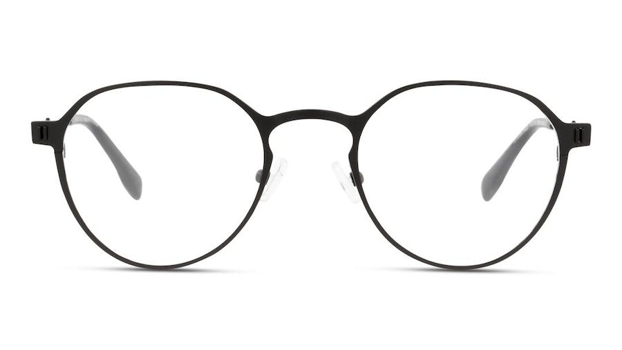 Heritage HE OM5019 Men's Glasses Black