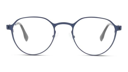 HE OM5019 Men's Glasses Transparent / Green