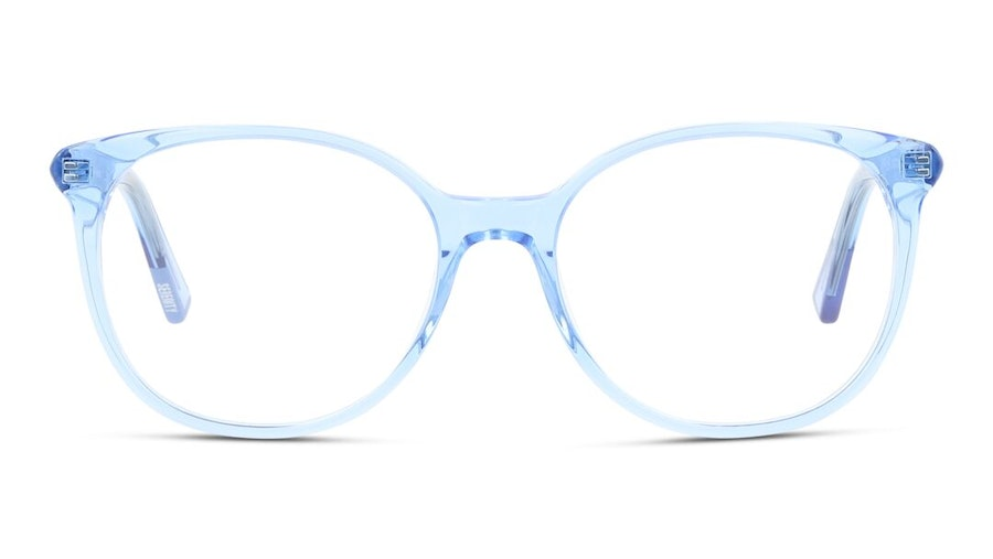 Unofficial UNOF0002 Women's Glasses Blue
