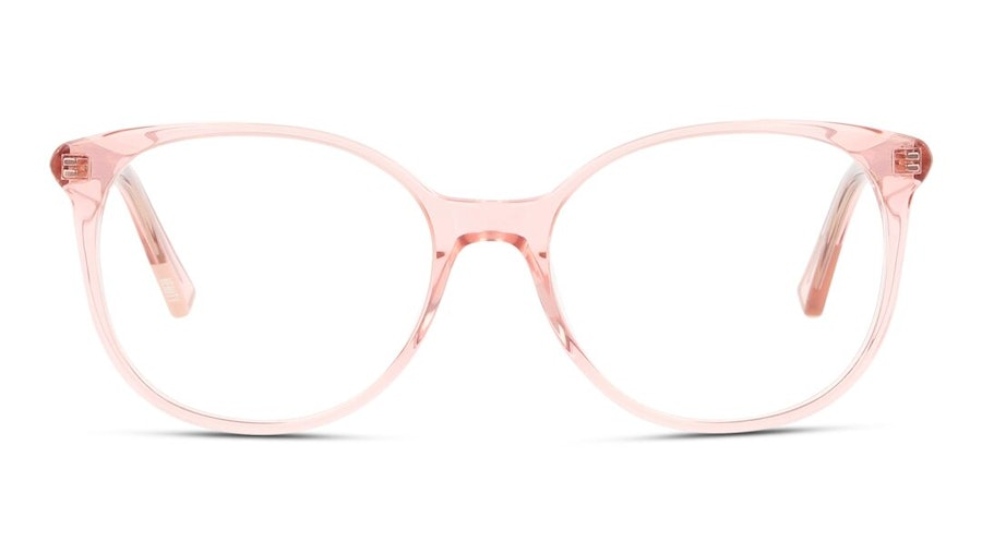 Unofficial UNOF0002 Glasses Pink