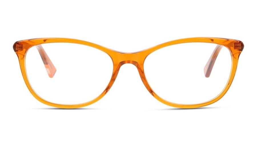 Unofficial UNOF0003 Women's Glasses Orange