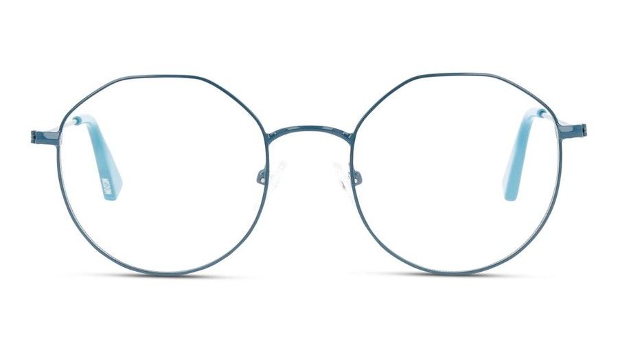 Unofficial UNOF0004 Women's Glasses Blue