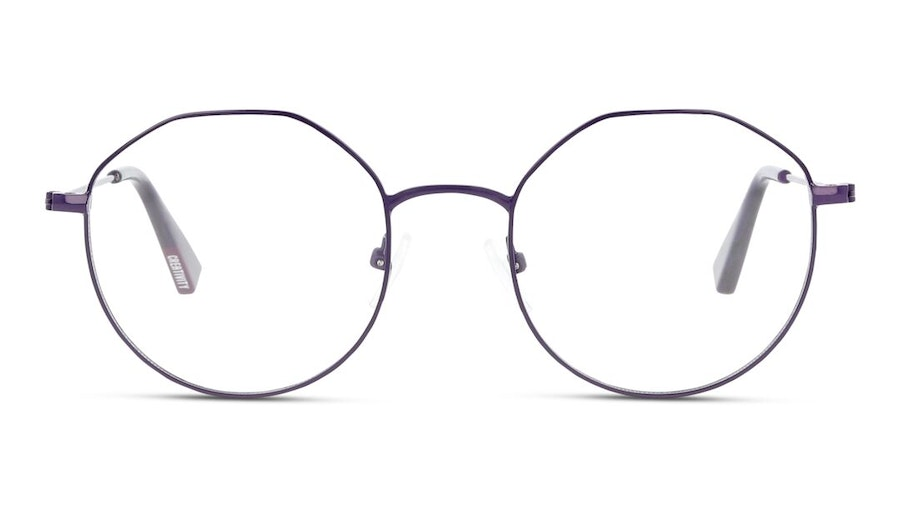 Unofficial UNOF0004 Women's Glasses Violet