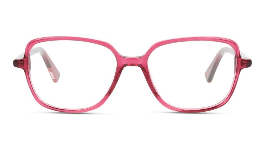 Unofficial UNOF0006 Women's Glasses Pink