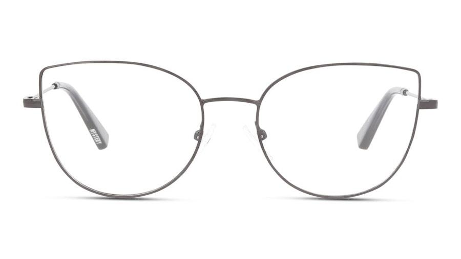 Unofficial UNOF0007 Women's Glasses Black