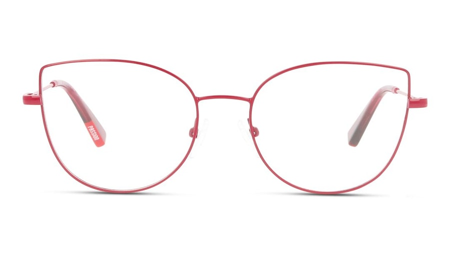 Unofficial UNOF0007 Women's Glasses Pink