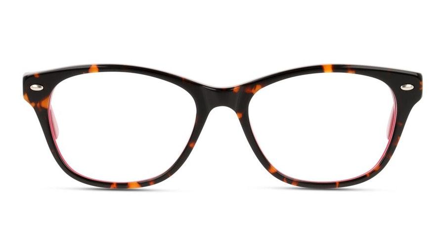 Unofficial UNOF0016 Women's Glasses Tortoise Shell