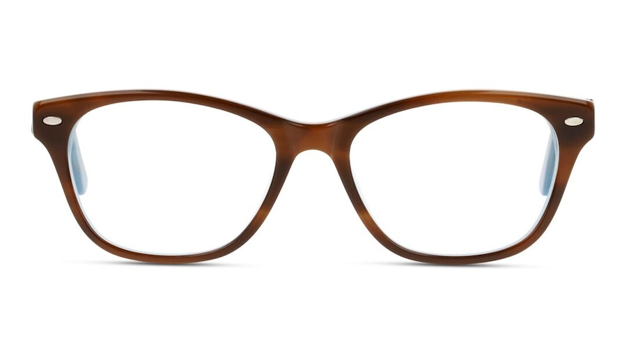 Unofficial UNOF0016 Women's Glasses Brown