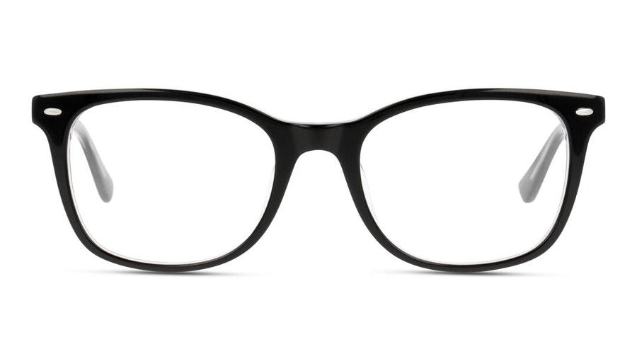 Unofficial UNOF0018 Women's Glasses Black