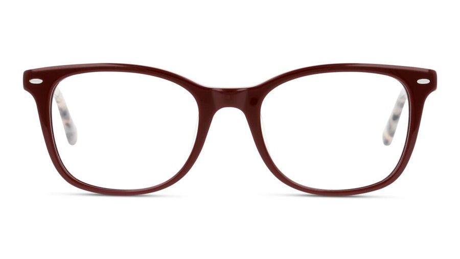 Unofficial UNOF0018 Women's Glasses Red