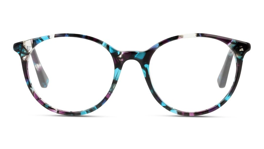 Unofficial UNOF0030 Women's Glasses Violet