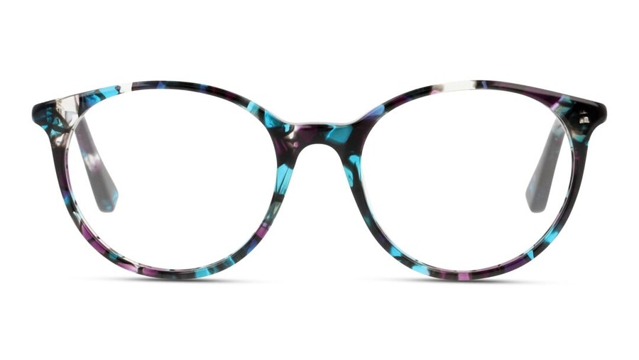 Unofficial UNOF0030 Women's Glasses Violet