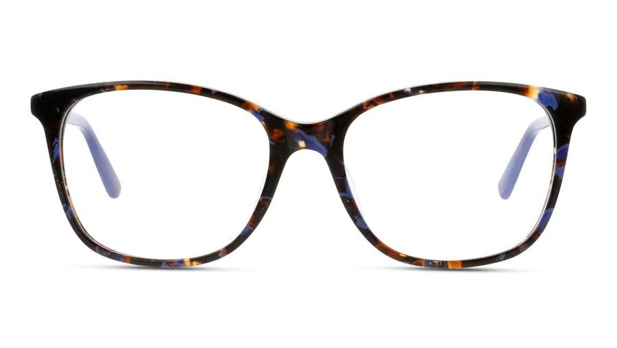 Unofficial UNOF0035 Women's Glasses Black