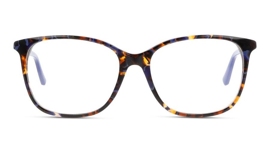 Unofficial UNOF0035 Women's Glasses Havana