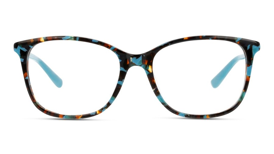 Unofficial UNOF0035 Women's Glasses Turquoise