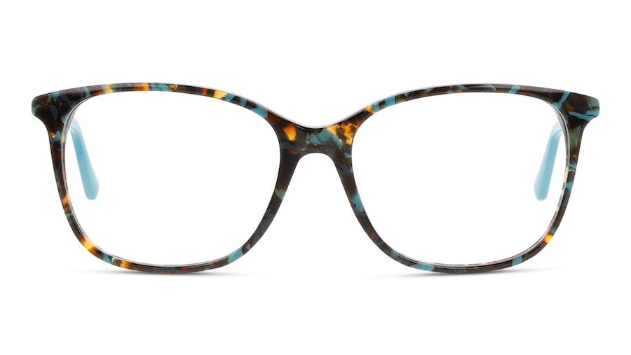 Unofficial UNOF0035 Women's Glasses Brown