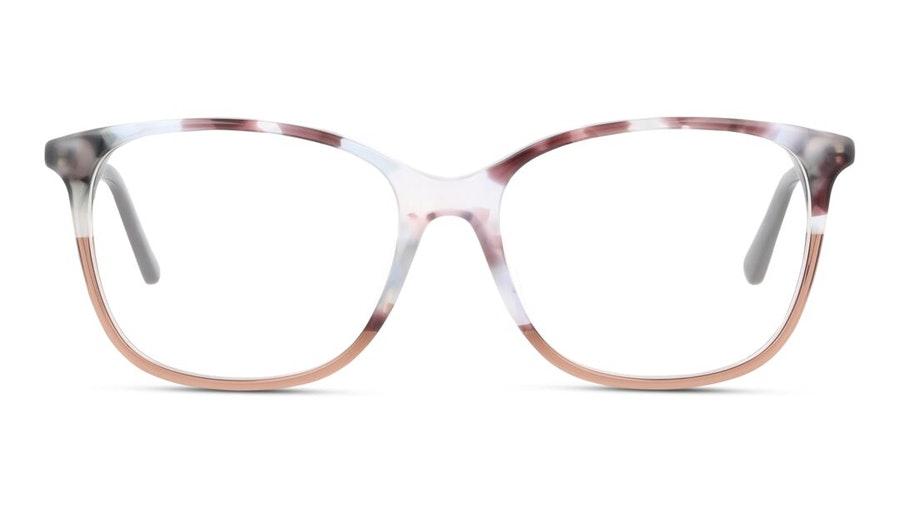 Unofficial UNOF0035 Women's Glasses Shiny Black