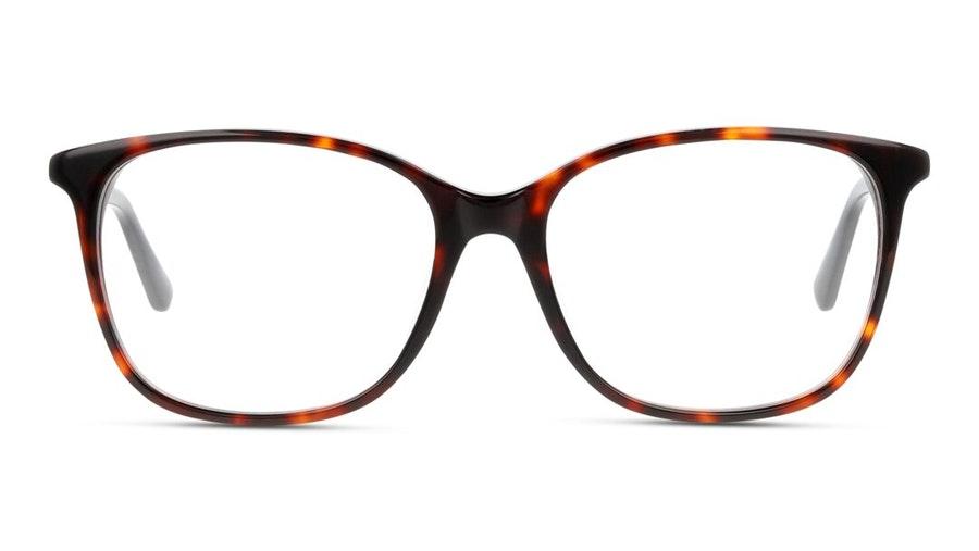Unofficial UNOF0035 Women's Glasses Tortoise Shell