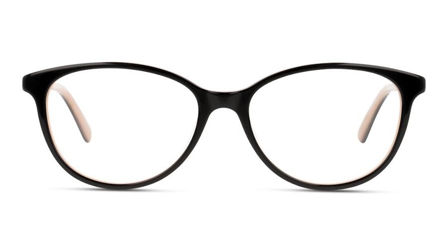 Unofficial UNOF0095 Women's Glasses Black