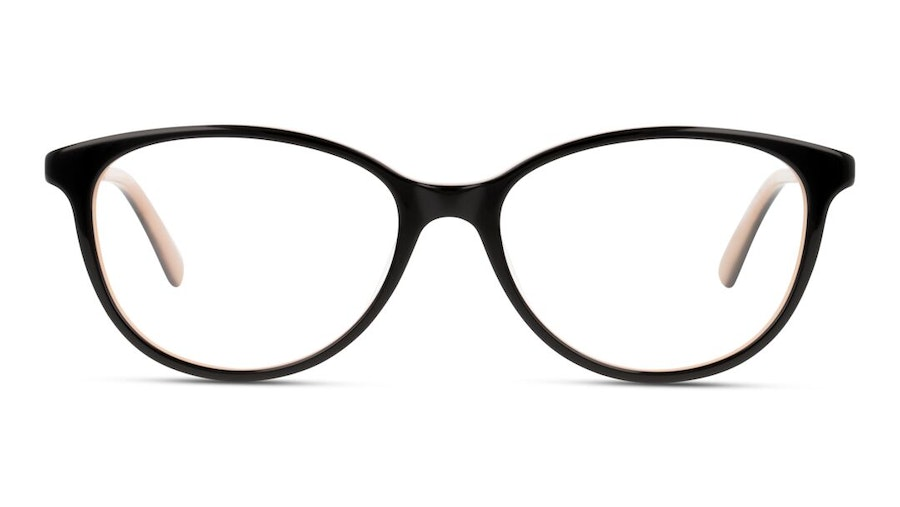 Unofficial UNOF0095 Women's Glasses Black