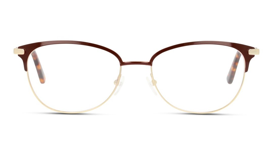Unofficial UNOF0098 Women's Glasses Red