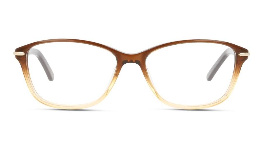 Unofficial UNOF0118 (NN00) Glasses Brown