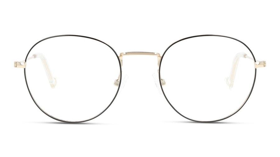 Unofficial UNOF0065 Women's Glasses Black