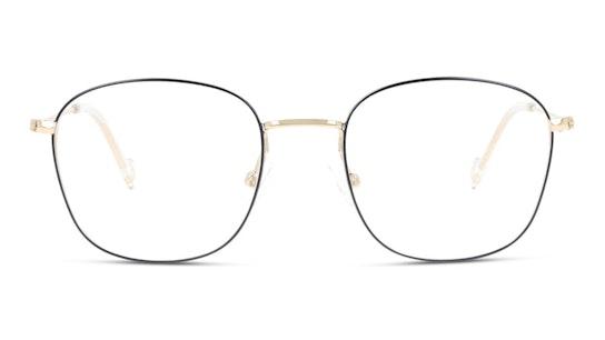 UNOF0066 Men's Glasses Transparent / Navy