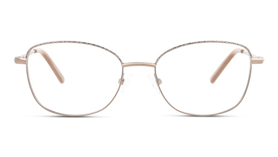 Unofficial UNOF0122 (ZZ00) Glasses Pink