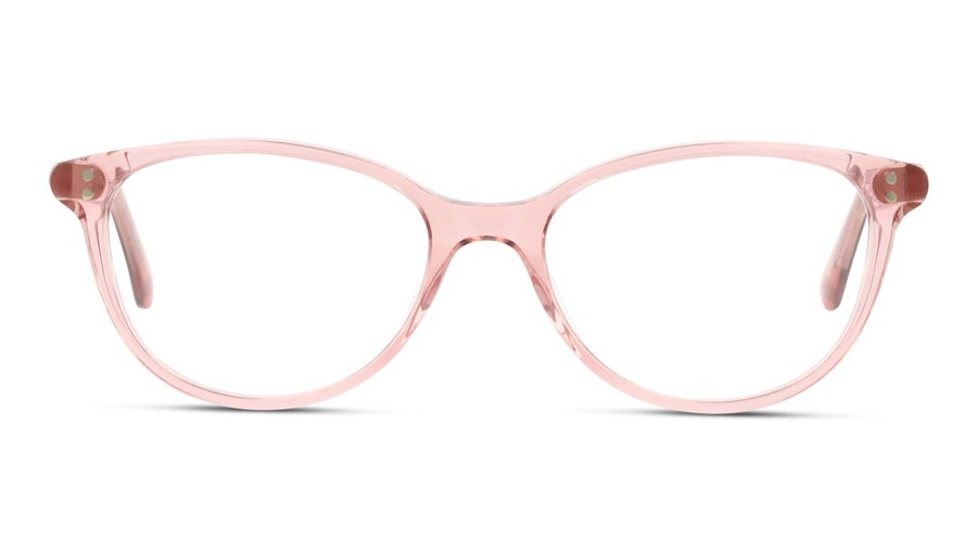 Unofficial UNOF0123 (PP00) Glasses Pink