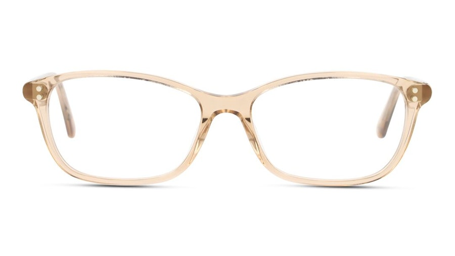 Unofficial UNOF0124 Women's Glasses Brown