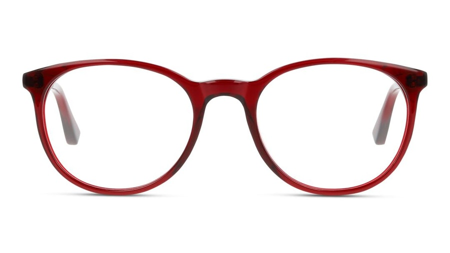 Unofficial UNOF0129 Women's Glasses Red