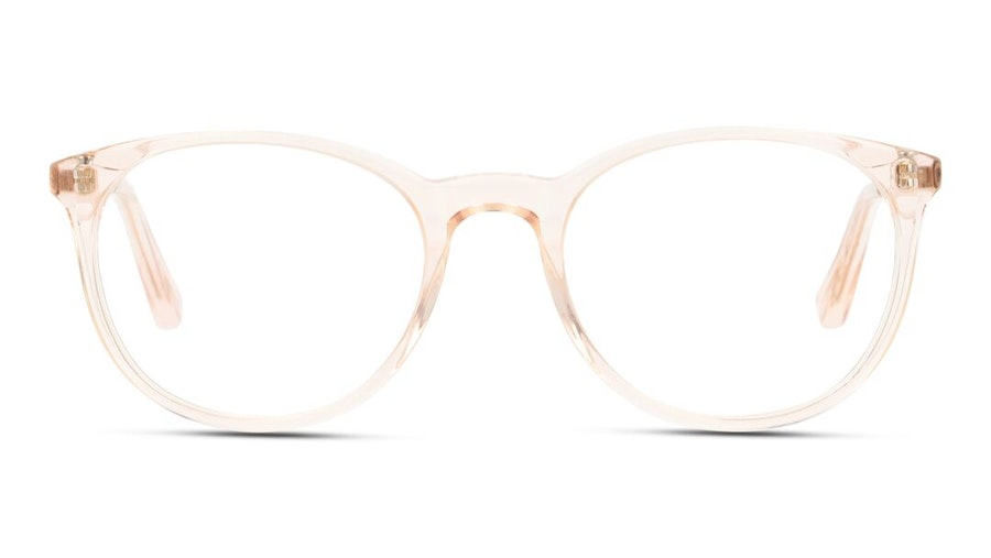 Unofficial UNOF0129 Women's Glasses Gold
