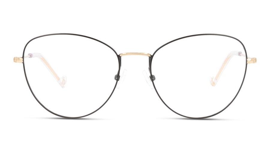 Unofficial UNOF0077 Women's Glasses Black
