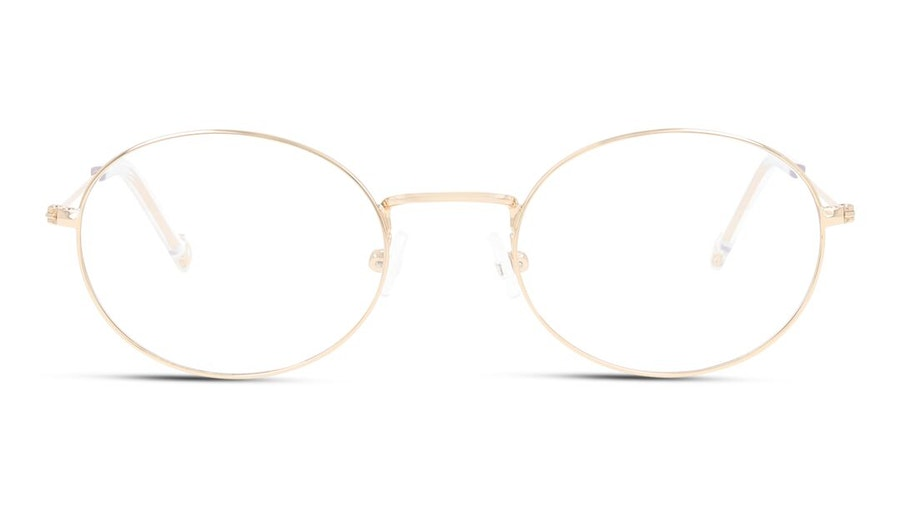 Unofficial UNOF0067 Women's Glasses Silver